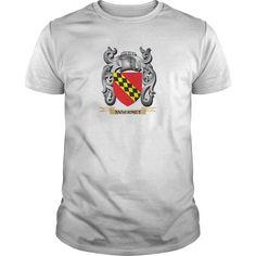 Ansermet family crest - ansermet coat of a light ansermet family crest - ansermet coat of a - tshirt - Tshirt