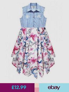 42600c104b Domino Girls Dresses  ebay  Clothes