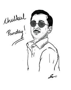 Sandeep AKA Dabaangg!!