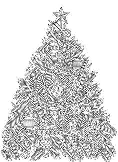 Lizzie Preston - Christmas-tree-lizzie-preston-