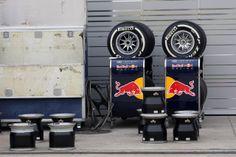 Round 3, UBS Chinese Grand Prix 2013, Preview, Medium Compound, Pirelli Tyres