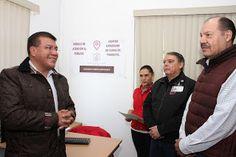 Contextos Regionales:  SEFOAY SAGARPA HABILITAN CUATROCENTROSDE EXPEDICI...