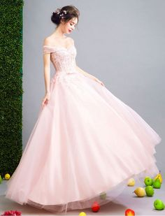 Marilyn Monroe Inspired Reception Dress