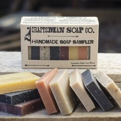 If you've always wanted to try making soap, we have the list of incredible homemade soap ideas you can easily make. Find out how to make homemade soap with us.