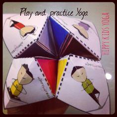 Jugamos y practicamos Yoga  con nuestro Comecoco Hippy Kids Yoga. www.hippykidsyoga.com