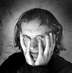 Dario Argento, Toronto, Sept. 1990