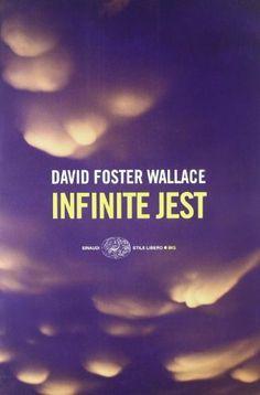 Infinite jest di David F. Wallace