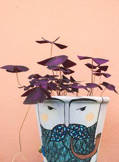Urban Jungle Bloggers: #plantcolorpop by @littlemissyasou