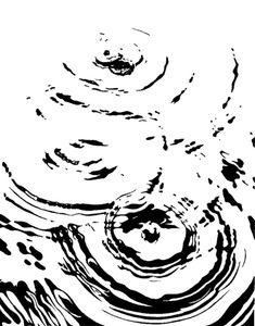 Ripples drawing - Google Search