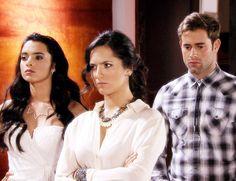 Andrea, Sofia, y Pablo - Tierra de Reyes #tierradereyes #susurradores #samdrea