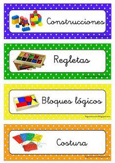 Colegio Ideas, File Folder Games, Classroom Decor, Ideas Para, Preschool, Colouring In, Moldings, Sketches, Kids Learning Activities