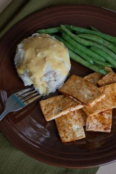 Gravy Recipes on Pinterest | Gravy, Turkey Gravy and Cream Gravy