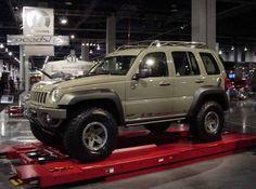 2003 Jeep Liberty KJ Jeep Liberty Lifted, Jeep Liberty Sport, Jeep Cherokee Limited, Cherokee Sport, Mom Mobile, Jeep Zj, Jeep Mods, Jeep Parts, Luxury Suv