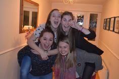GB girls :))