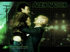Alien Nation - Homepage