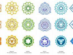 Chakra Symbols (Royalty Free) Vector High Resolution | phong : JOURNAL