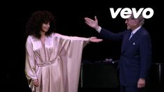 Tony Bennett   | Anything Goes (With Lady Gaga) | VEVO