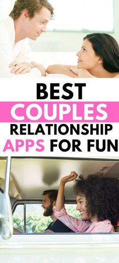 Best FREE and fun couples apps – boy am I excited by this list! There are so many awesome relationship apps for couples that I had no idea about. Like relationship tracker apps, relationship tools for couples through apps, interactive apps for adults (boy is THIS a fun section *wink, wink*), and even apps for relationship building. Heck, yes we're downloading at least two of these – one for fun, and one for better organizing things between the two of us. #marriage #relationships #apps