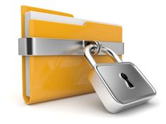 How To Lock Folder Without Any Software With Password