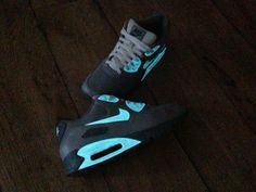 "Nike Air Max 90 ""MAG"" By Hersh | KicksOnFire.com"