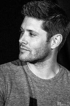 Dean winchester supernatural Jensen Ackles