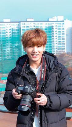 the perfect cameraman i ever seen