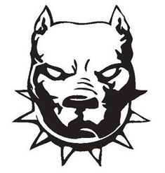 pitbull dog head vinyl window car vehicle decal sticker – winter is coming Pitbull Logo, Pitbull Tattoo, Pitbull Drawing, Tatouage Pit Bull, Voiture Honda Civic, Tattoo Drawings, Art Drawings, Marshmello Wallpapers, Bulldog Mascot