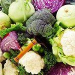 Növényerő: 10 fehérjedús zöldség Lettuce, Cauliflower, Protein, Vegetables, Food, Cauliflowers, Essen, Vegetable Recipes, Meals