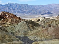 Death Valley by Péter Antal Vincze | GuruShots
