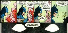 La película del momento. Por supuesto, de lo que todos estamos hablando ahora. Batman conoce y enfrenta a Superman en una pelea bastante épica. Más allá de lo que vimos en el cine, está lo que no vimos o lo que no sabemos que vimos porque le pusimos mayor atención a otros aspectos. Seguramente te cruzaste con los