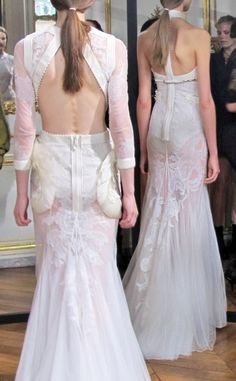 Givenchy Haute Couture Winter 2011
