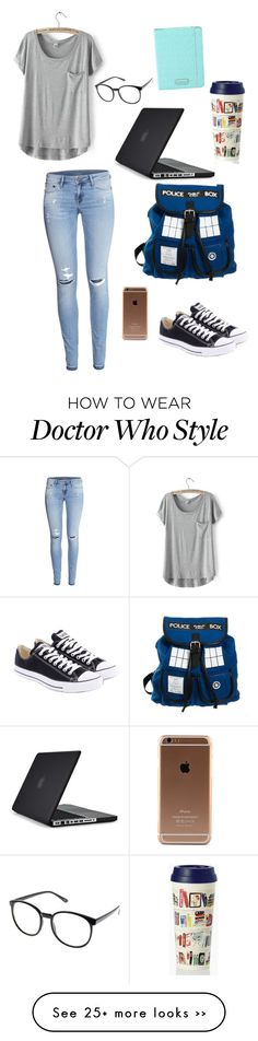 """Outfit for collage girl"" by dumbdumb3 on Polyvore"