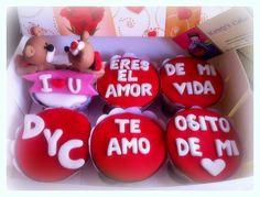 #cupcakes #lima #peru #amor #osos