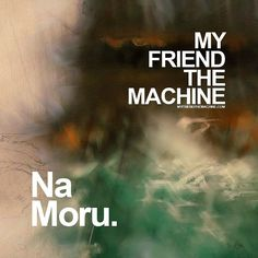 "Gefällt 0 Mal, 1 Kommentare - My Friend The Machine (@my.friend.the.machine) auf Instagram: ""MY FRIEND THE MACHINE - Na Moru  Taken from the upcoming EP ""Akustična Vol.1"". Listen on…"""