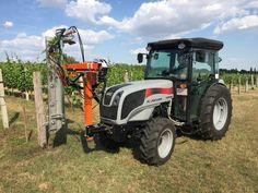 carraro_agricube_vl70, rinieri clr csonkázó Tractors, Vehicles, Tractor, Car, Vehicle, Tools