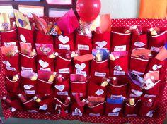Intercambio!! San Valentín! Amigo secreto valentines day