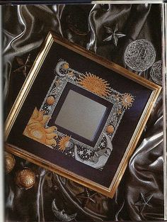 194 Best Celestial Cross Stitch Images Embroidery Patterns Cross