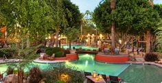 firesky resort - Phoenix AZ