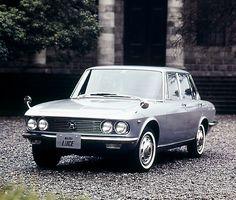 1966 Mazda LUCE1500 @mazdajapan