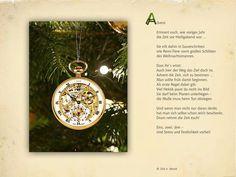 'Advent' von Dirk h. Wendt bei artflakes.com als Poster oder Kunstdruck $18.03