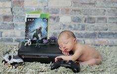 For the Xbox lovers!!