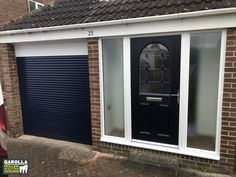 Insulated roller garage doors fitted by Garolla, will improve your garage's thermal efficiency. This is especially important if your insulated roller garage doors are attached to your home. Roller Doors, Roller Shutters, Single Garage Door, Garage Doors Prices, Electric Rollers, Shutter Colors, Door Quotes, Small Garage