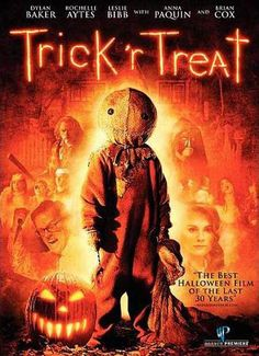 A quartet of creepy tales converges in this frightening film. October 31 becomes less of a holiday and more of a horror as terrors come out to play in this movie that stars Anna Paquin, Brian Cox, and