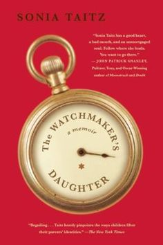"""A memoir of three generations of the Taitz family, focusing on the author's relationship with her father, a Jewish watchmaker who survived the Holocaust because of his skill."""