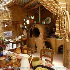 Cocina en Uruguay