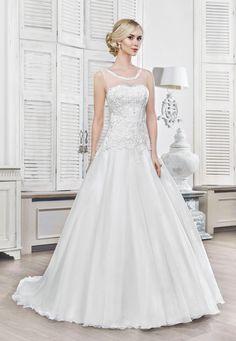 16026T - Agnes Bridal Dream 2017