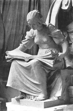 Sir George Frampton, c.1900