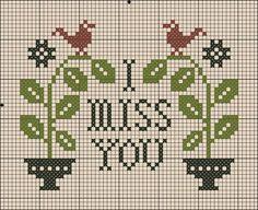 I Miss You {free}