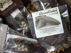 little cookie packaging - Google Search
