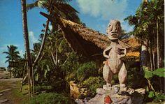 Mai Kai Polynesian Restaurant, Fort Lauderdale FL.....Spring Break 2014